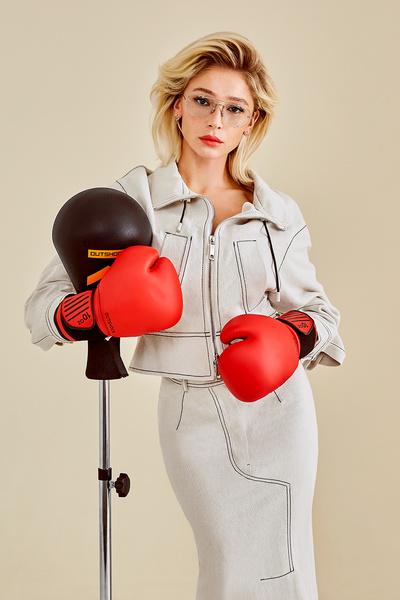 Фото №4 - Настя Ивлеева: «Мое супергеройство в том, что однажды я поборола свою лень»