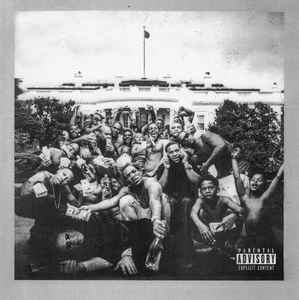7. Kendrick Lamar «To Pimp a Butterfly», 2015