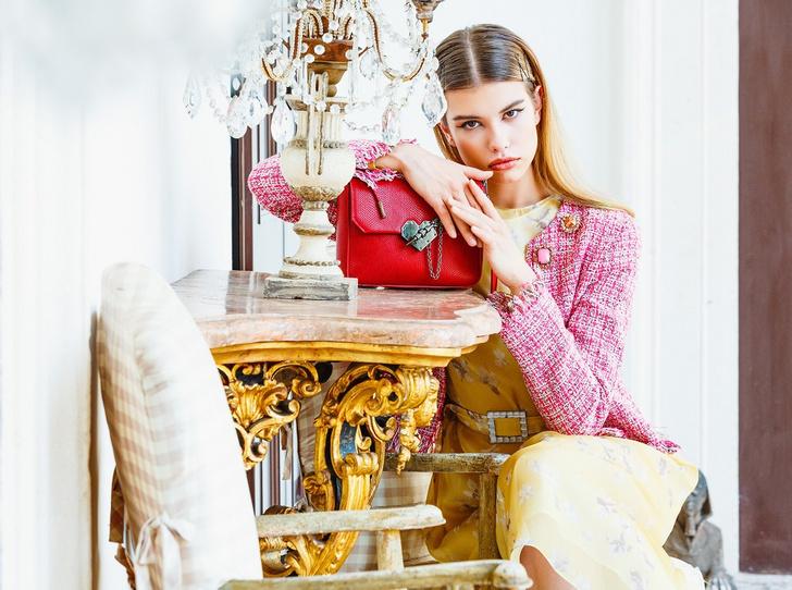 Фото №2 - Как правильно сочетать сумку с остальными вещами: 6 советов от бренда Eleganzza