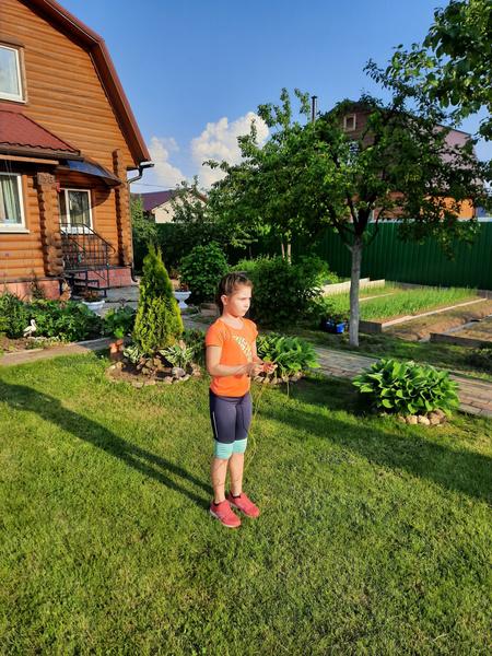 Фото №7 - Зарядка для малышей: 5 упражнений, которые нужно делать каждый день