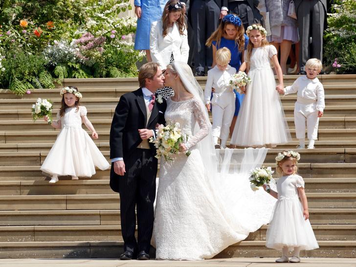 Фото №2 - Под надзором: чего не может делать ни одна королевская невеста без одобрения монарха