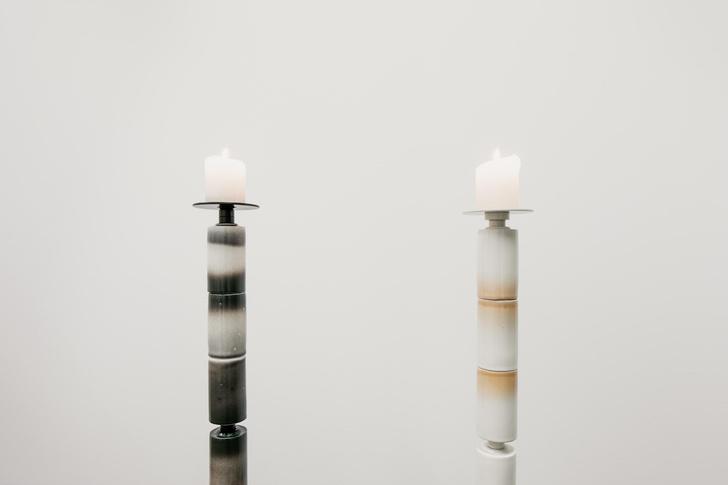 Фото №5 - Специальный проект галереи fābula в рамках Парижской недели дизайна