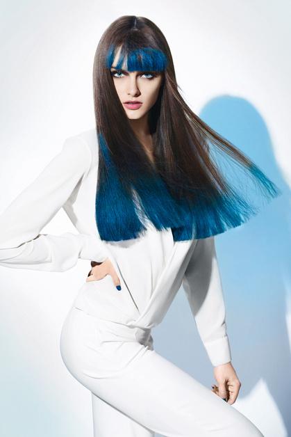 Макияж для волос Hairchalk, L'Oreal Professionnel