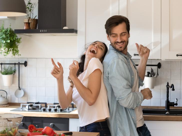 Фото №5 - Долго и счастливо: 7 критериев для выбора партнера на всю жизнь