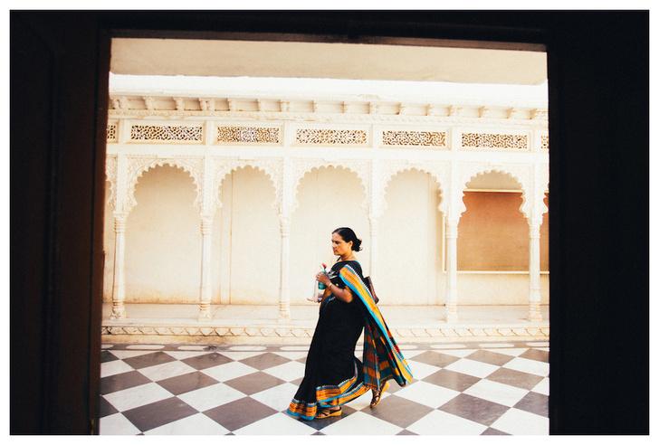 Фото №7 - Личный опыт: как уехать в Индию, чтобы помогать больным и бездомным