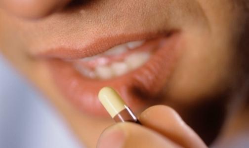 Фото №1 - Поверь в таблетку – и она вылечит
