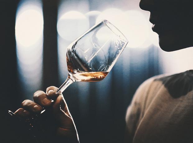 Фото №2 - 10 советов по сочетанию еды и вина от сомелье