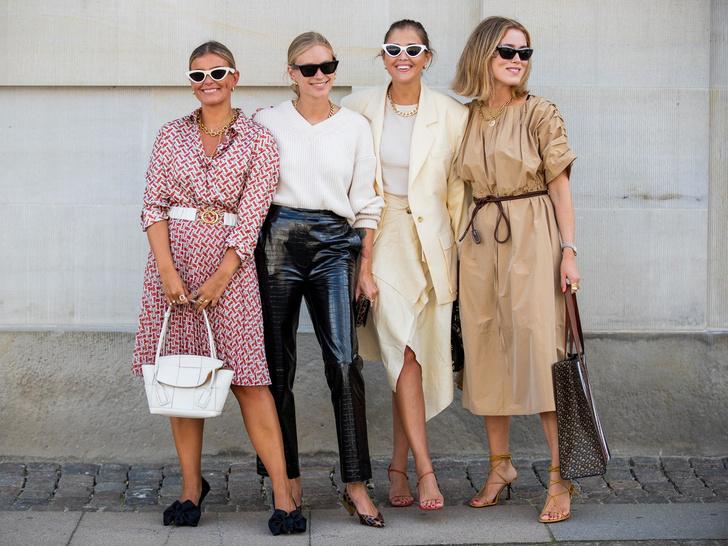 Фото №2 - Как одеться, чтобы получить все и сразу: работу, высокую должность и прибавку к зарплате