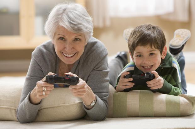 Фото №3 - «Свекровь выставила счет за то, что посидела неделю с внуками»