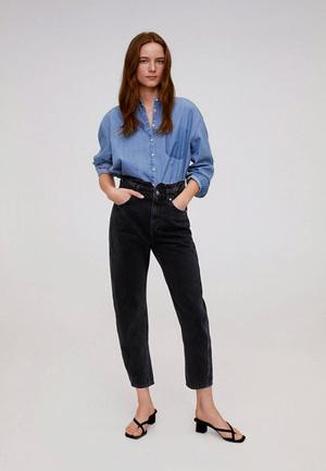 Фото №6 - Shape of You: выбираем джинсы по типу фигуры