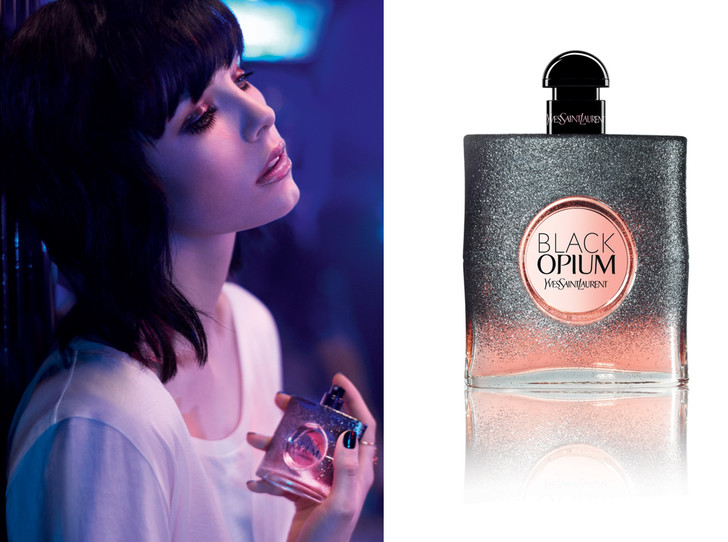 Фото №22 - Легендарный и дерзкий: Opium от Yves Saint Laurent