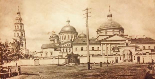 Ностальгия по прежней Казани фото