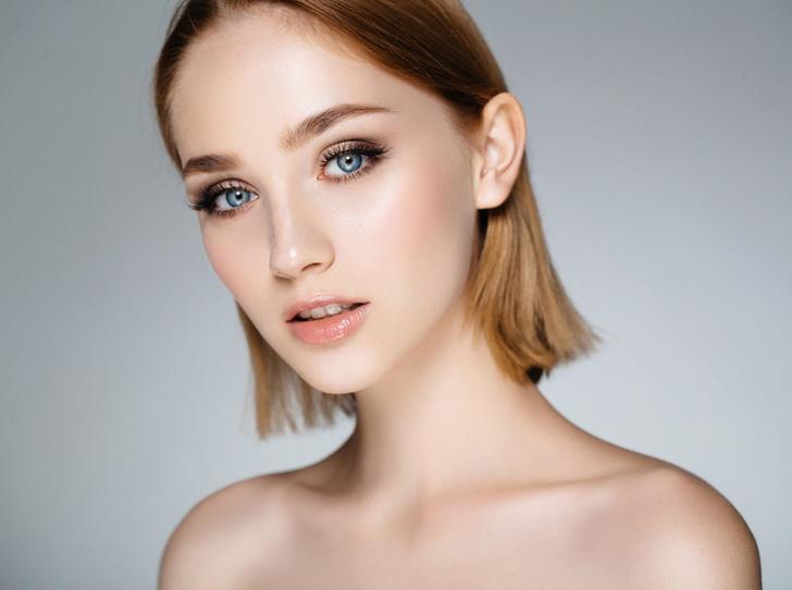 Фото №2 - 7 способов сделать взгляд ярче с помощью макияжа
