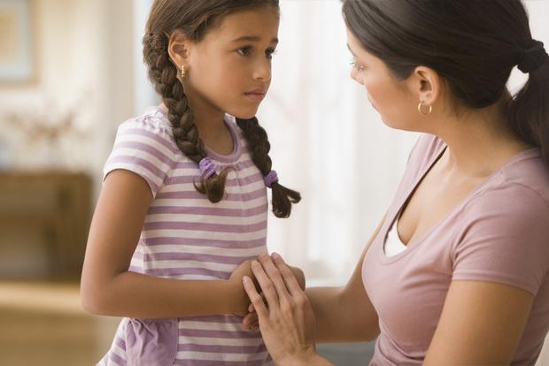 Фото №2 - Бессмысленная ложь: почему дети врут без причины и что с этим делать