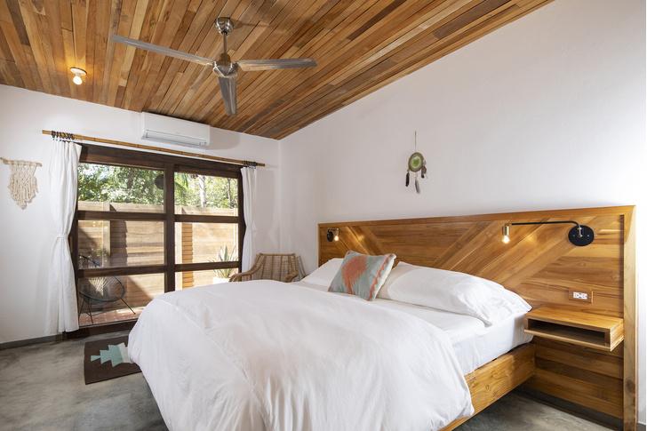 Фото №10 - Отель Nomadic на Коста-Рике от бюро Salagnac Arquitectos