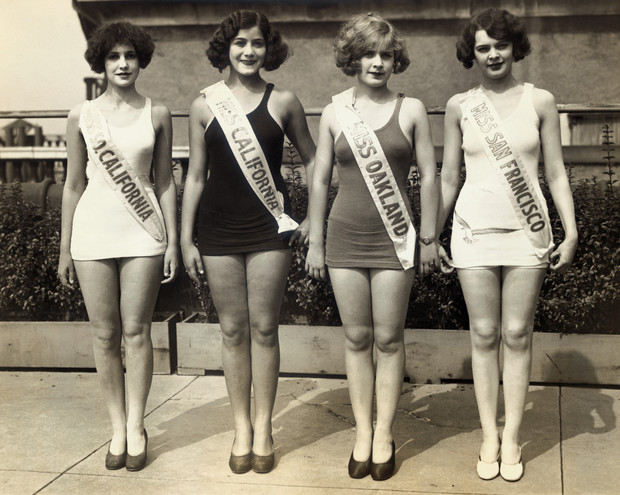 Фото №1 - 9 сумасшедших фактов о конкурсах красоты