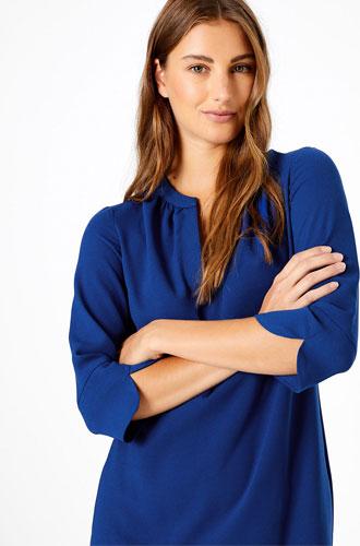 Фото №4 - Герцогиня-дизайнер: как выглядит новая коллекция одежды от Меган