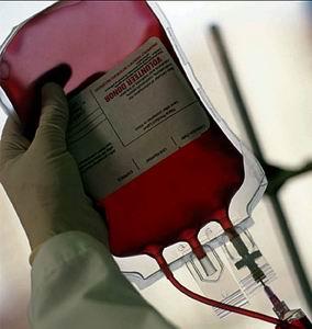 Фото №1 - Суд оправдал Красный крест, заразивший гепатитом С 20 тыс. человек