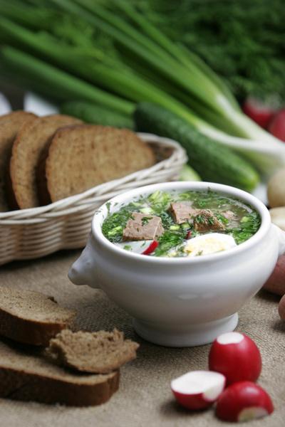 Фото №2 - Лечебная диета «Стол 6»: особенности питания при подагре и мочекаменной болезни