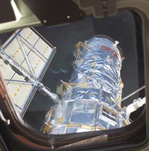 Фото №1 - Америку призывают гордиться телескопом