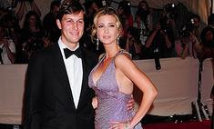 Иванка Трамп рассказала о беременности на странице в Facebook