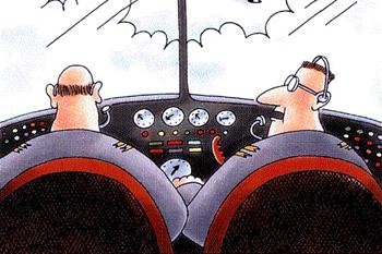 Фото №7 - Топ-8 глупостей, совершенных пилотами