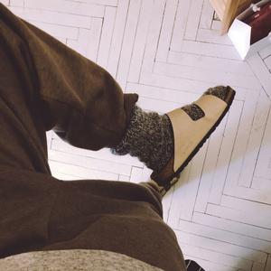 Фото №1 - Блог fashion-редактора: как собрать стильный и удобный домашний гардероб