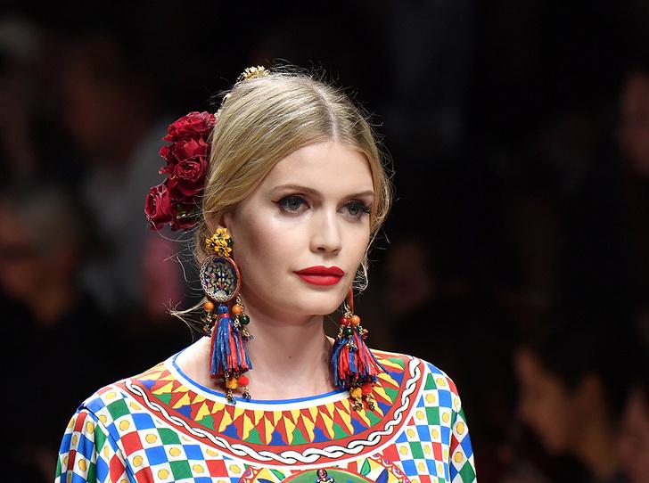 Фото №1 - Принцессы против Золушек: как моделинг стал бизнесом для богатых наследниц
