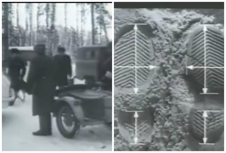 Фото №1 - 17 фильмов, по которым в СССР учили криминалистов