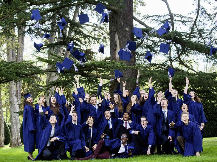 Фото №25 - Англия или Швейцария: что нужно знать о частных школах этих стран
