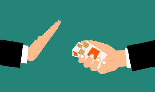 Фото №1 - Пассивное курение может сломать детские кости