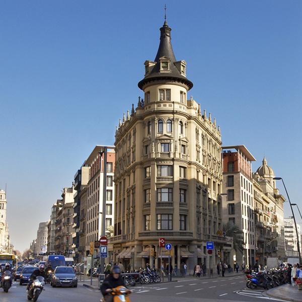 Фото №3 - Шопинг-гид по Барселоне: от люкса до аутлета