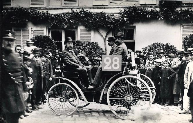 Фото №2 - От старта до финиша: главное о субкультуре гонок