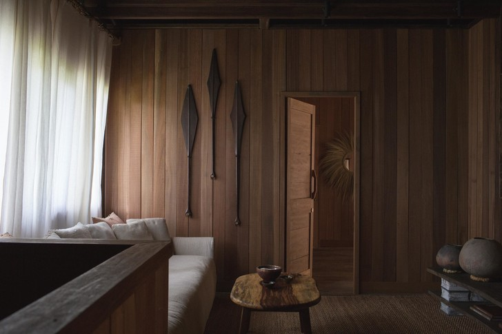 Фото №5 - Гостевой дом на Бали по проекту Studio Jencquel