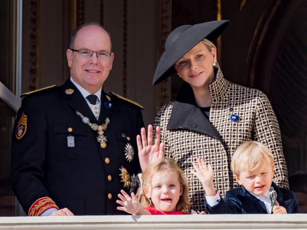 Фото №2 - Особая монархия: почему в Монако нет короля и королевы (но есть князь и княгиня)