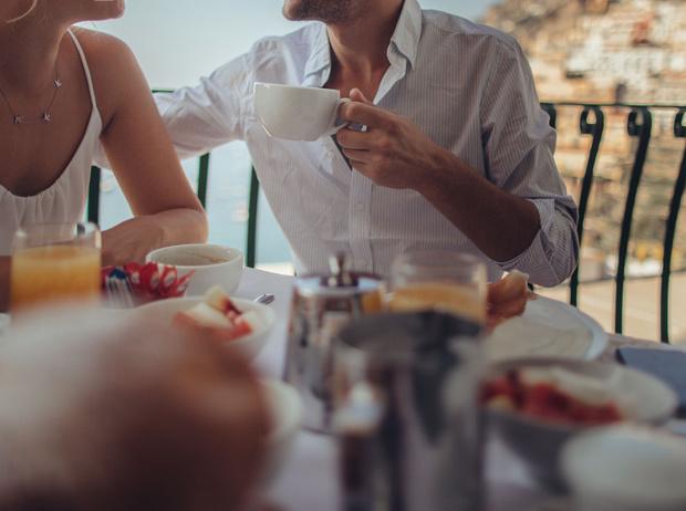 Фото №5 - Как пьют кофе в Италии и Турции (и почему стоит влюбиться в обе традиции)