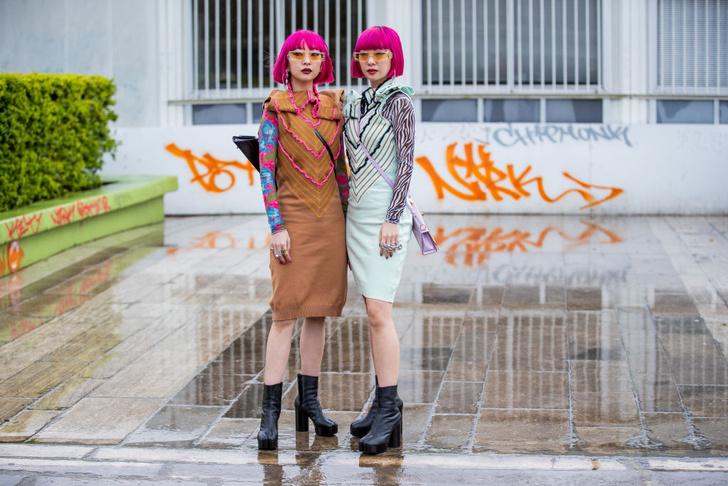 Фото №2 - Феномен индустрии: что такое «уродливая мода»
