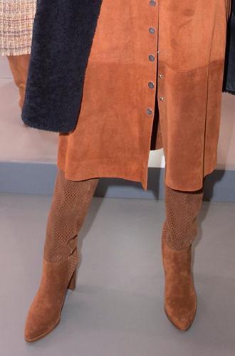 Фото №16 - Самая модная обувь сезона осень-зима 16/17, часть 2