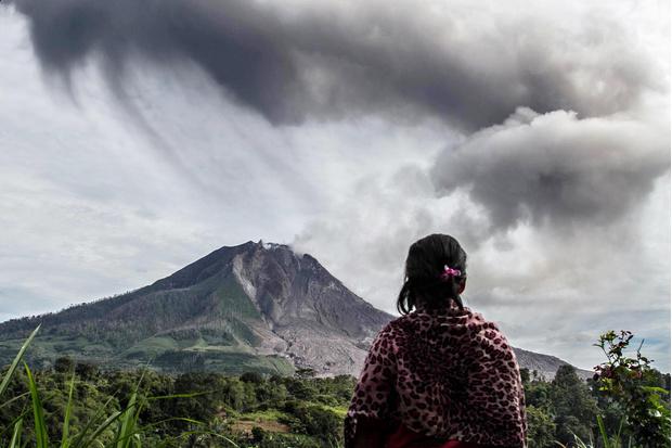 10 опасных мест на Земле, где живут люди