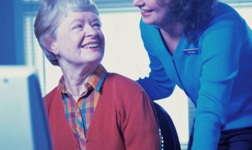 Фото №1 - Как Минздрав будет заботиться о здоровье пожилых людей