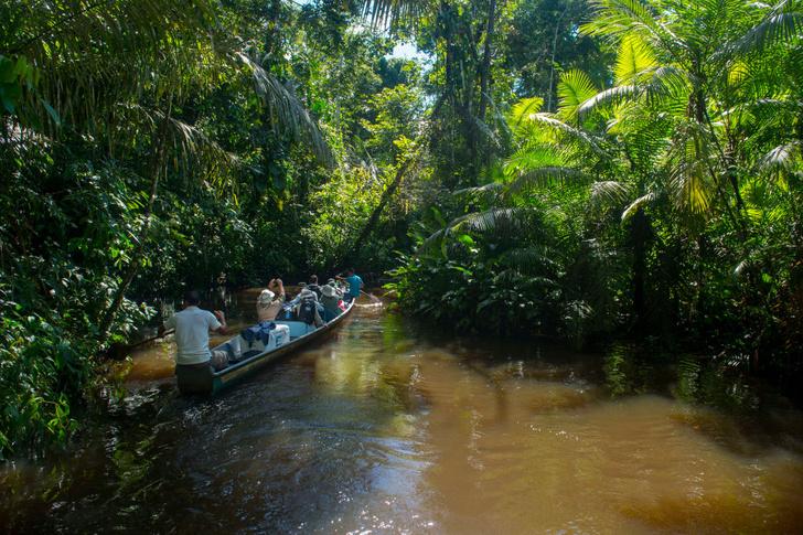 Фото №8 - Жемчужина Южной Америки: Эквадор в 11 фотокарточках