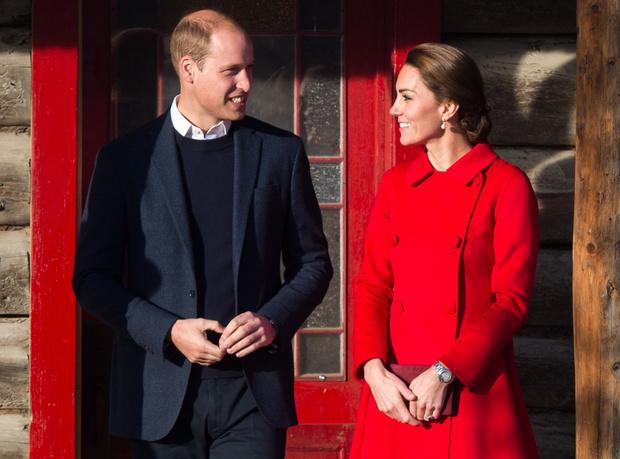 Фото №1 - Особая поддержка: как Кейт помогает Уильяму готовиться к правлению страной
