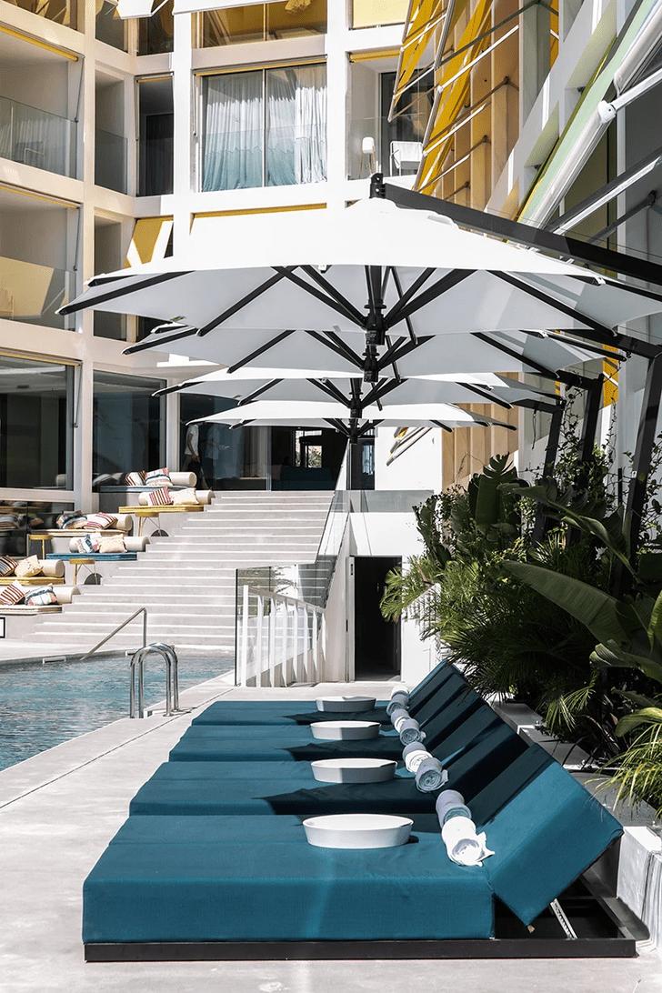 Фото №2 - Богемный шик: яркий отель на Ибице