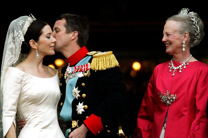 Фото №18 - Кронпринц Фредерик: как любовь спасла будущего короля Дании