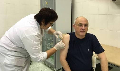 Фото №1 - Для прививочных кабинетов Петербурга установили единый график