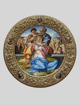 Фото №11 - Что вы могли не знать о Микеланджело Буонарроти