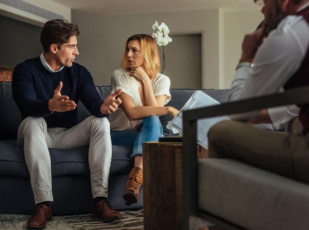 Фото №3 - Развод отменяется: что такое медиация, и как она помогает спасти брак
