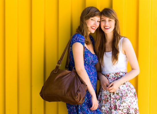 Фото №1 - Уроки моды: как преобразить свой стиль?