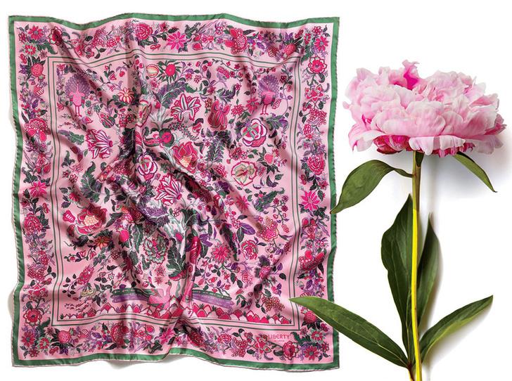 Фото №3 - Аромат дня: Peony Couture от Vilhelm Parfumerie