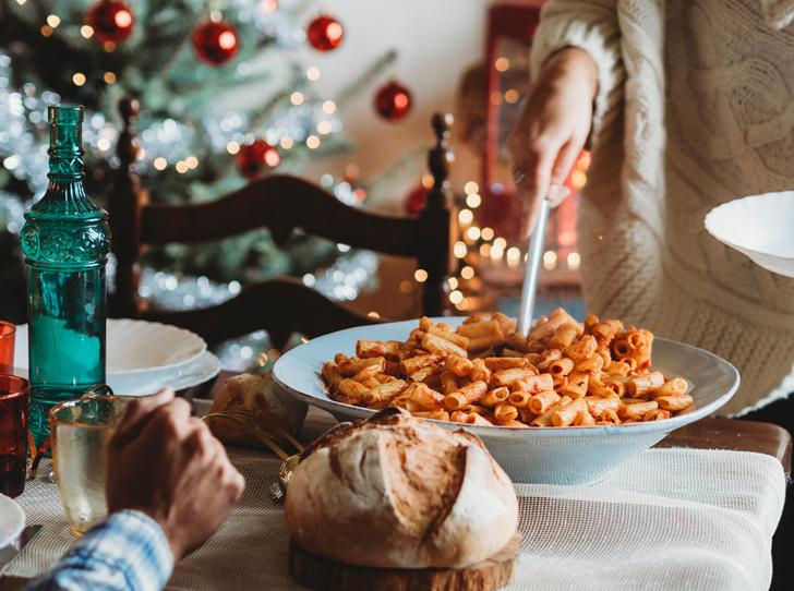 Фото №1 - Что приготовить в праздники быстро и по-итальянски: 3 простых рецепта